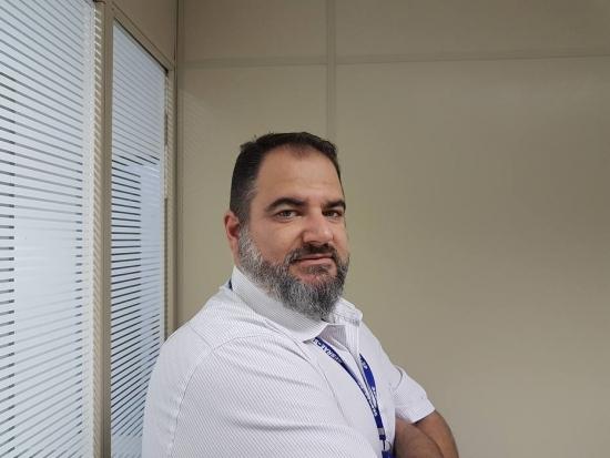 O consultor do Sebrae-SPAlexandre Giraldi. Foto: Acervo Pessoal