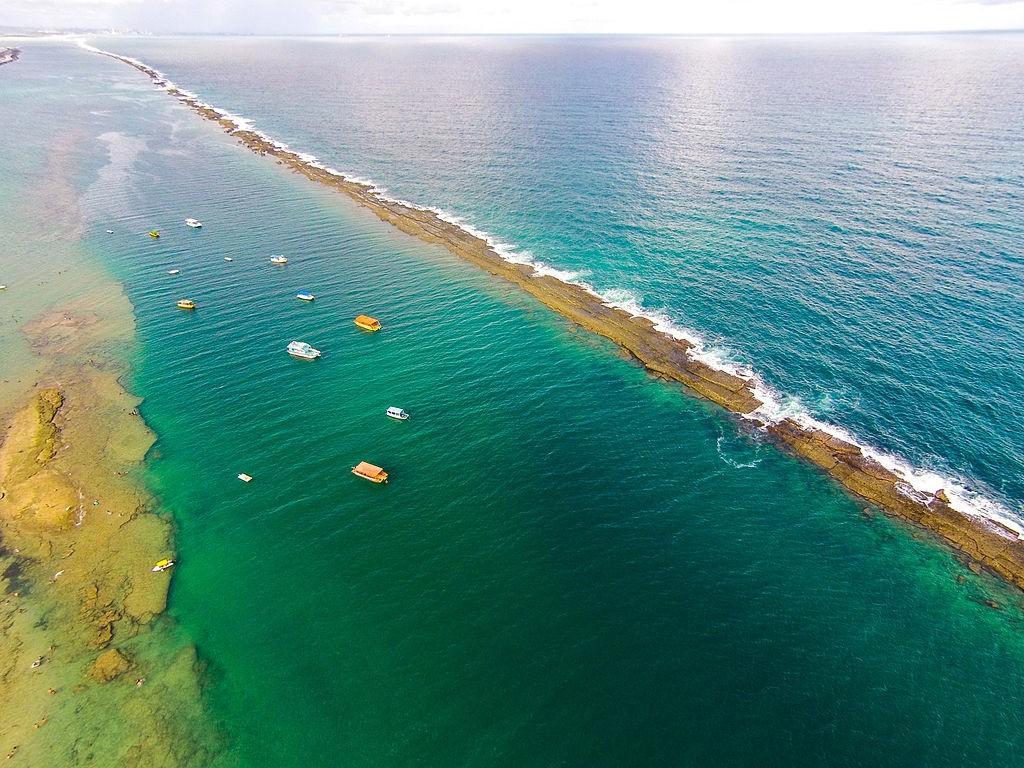 Praia do Francês, Alagoas (Foto: divulgação)