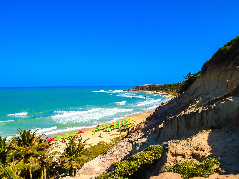 Praia da Pipa, Rio Grande do Norte  (Foto: divulgação)